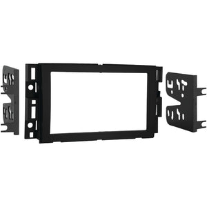 Metra 95-3305 2006 & Up GM Double-DIN Multi Kit