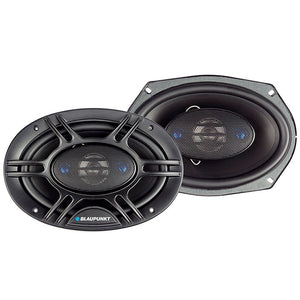 "Blaupunkt GTX690 6x9"" 4-Way Coaxial Speaker 450W Pair"