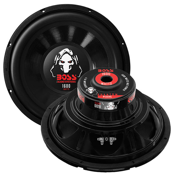 Boss Audio P12SVC 12