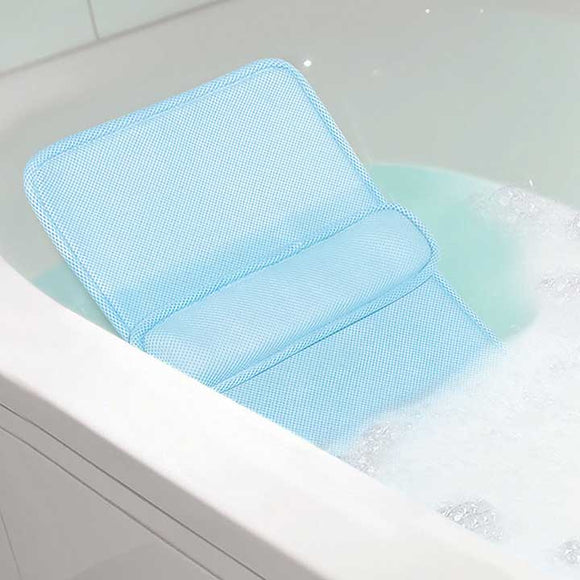 Jobar JB7548 Home Spa Bath Lumbar Cushion