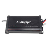 Audiopipe APTV10002 Marine 2 Channel Amplifier 1000W Max