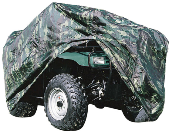 Pyle PCVATC30 ATV Cover Camo Large