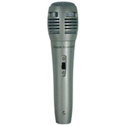 Nippon DM301 unidirectional dynamic microphone