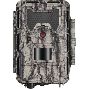 Bushnell 119877C 24MP Trophy Cam HD No Glow Trail Camera W/ Color Viewer Camo