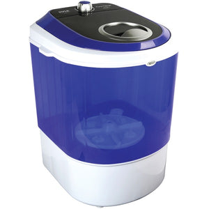 Pyle PUCWM11 Compact & Portable Washing Machine