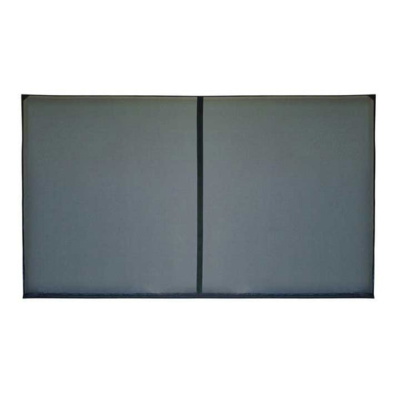 IdeaWorks Instant Garage Screen Door Double