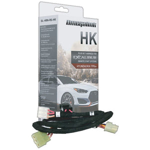 "OLADSTHRHK3 T-Harness for ""BA"" Module - For Select Hyundai & KIA - '13 to '20"