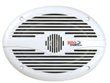 "BOSS AUDIO MR690 Marine 6"" x 9"" 2-way 350-watt Full Range Speakers"