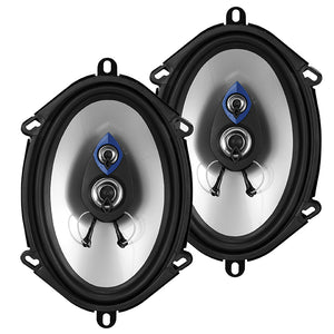 "Planet Audio PL57 Pulse Series 5X7"" 3-Way Speakers"