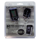 Excalibur RF51EDP RF Kit LCD 2 Way Kit For OMEGALINK Remote Start Firmwares