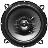 Pair Xxx Xgt1502 5.25 2 Way 200w Car Audio Speakers 200 Watt 5? Xgt-1502