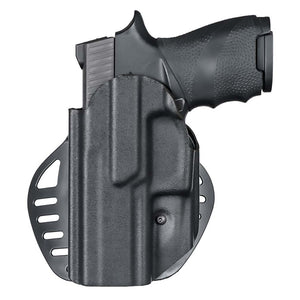 Hogue 52125 Ars Stage 1 - Carry Holster Sig Sauer P250 P320 Compact Left Hand