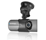Blaupunkt BPDV142 Dashcam Dual Camera with GPS
