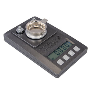 Frankford 909672 Plantinum Series Precision Scale With Case