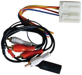 PAC C2RMIT Dual function interface for select Mitsubishi Vehicles