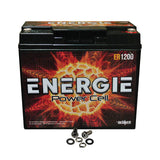 Energie ER1200 1200 Watt 12 volt Power Cell