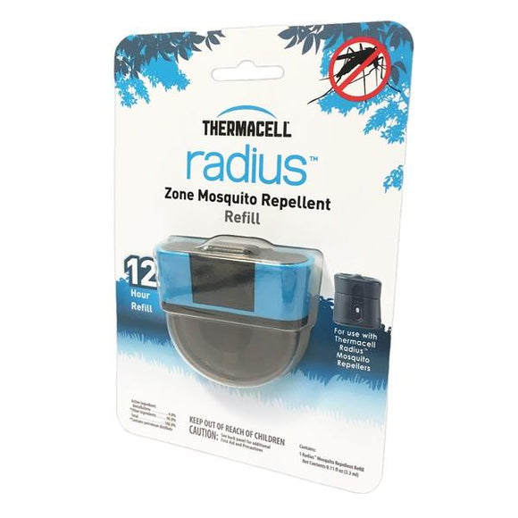 Thermacell LR112 Radius Refill 12 Hours