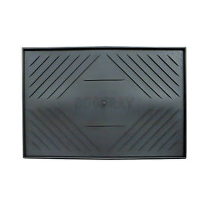 WirthCo 40100 Boot Tray - Black