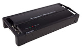 Power Acoustik RZ4-2000D 2000W Class D 4 Channel Amplifier