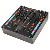 Gemini PMX-20 4-Channel Mixer and Controller