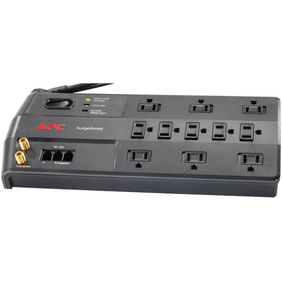 APC P11VT3 11-Outlet Performance SurgeArrest