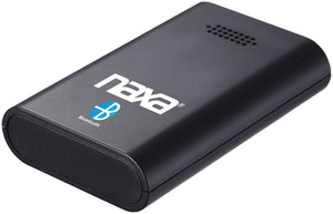 Naxa NAB4001 Bluetooth Wireless Receiver Adaptor w/3.5mm input