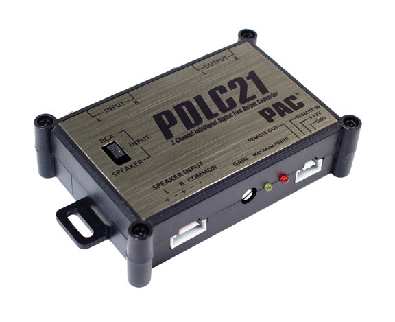 PAC PDLC21 Channel Intelligent Digital Line Output Converter