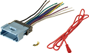 American International GWH404 Wire Harness for 2002 - 2013 GMC