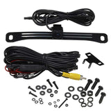 Voxx ACA800 License Plate Backup Rear View Camera