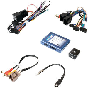 PAC RP5-GM31 All-in-One Radio Replacement & Steering Wheel Control Interface