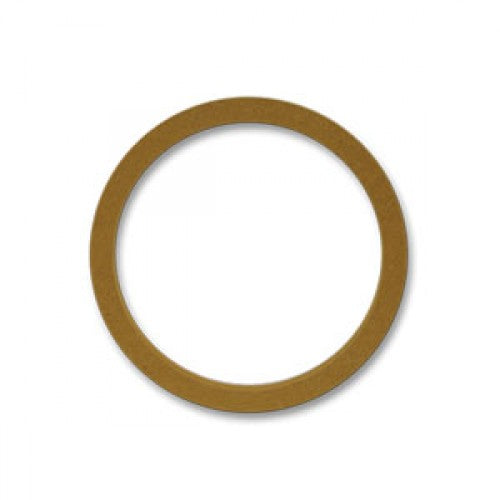 Pair Nippon Ring10r 10 Ring 3/4 Woofer Extender Rings 3/4 Thick Mdf Board by AUDIOP