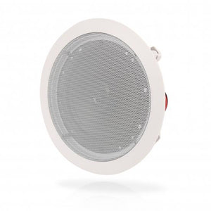 Pyle PDIC63T 6.5'' In-Wall / Ceiling 70V Speaker Flush Mount Low-Profile Speaker