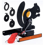 Gamo 621220854 Squirrel Field Target w/4 Kill-Zone Reducers