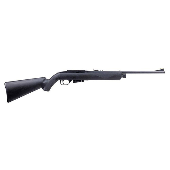 Crosman 1077C RepeatAir 1077 (Black)Multi-Shot Semi-Auto CO2 Air Rifle