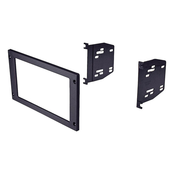 American International FMK505 Double Din Installation Kit for 1987-1993 Mustang