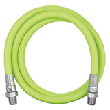 "Flexzilla L2965FZ Grease Hose 1/8"" X 36"" 1/8"" MNPT Ends"