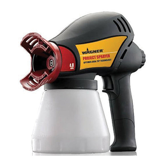 Wagner 0525010 Project Power Painter 0525010