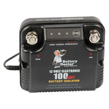 WirthCo 20090 Battery Doctor 75 Amp/100 Amp Battery Isolator