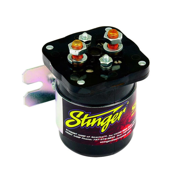 STINGER SGP32 200 AMP RELAY / ISOLATOR