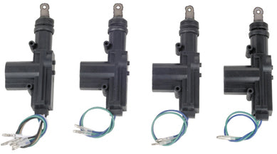 Nippon CDLS400R 4 Door Lock Actuator kit