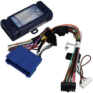 PAC OS2GM32X Onstar Interface for '00-'05 Cadillac to add aftermarket stereo