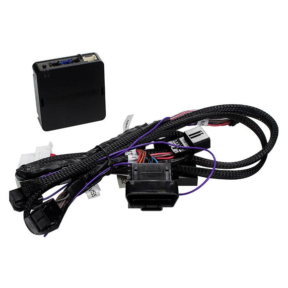 Omegalink OLRSCH10 RS KIT Module and T Harness for Chrysler 2011 and Up Vehicles