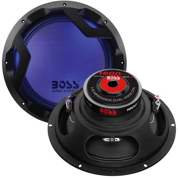 Boss PD12LED Phantom 12