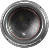 "Audiopipe TXXBDC412 12"" Woofer 1100W RMS Quad Stacked"