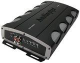 Audiopipe AQX20001 Amplifier D class 2000 Watts Max