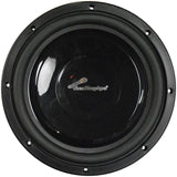 "Audiopipe TSFA120 12"" Shallow Mount Woofer 500W Max 4 Ohm DVC"