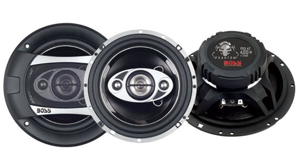 BOSS AUDIO P65.4C 6.5