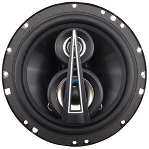 "Lanzar MX63 Max 6.5"" Triaxial Speaker 400 watts max"