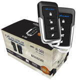 Excalibur AL560 1 Way Keyeless Entry & Security System