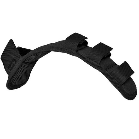 Hazard 4 ACSSPADBLK Shoulder Strap Pad with MOLLE